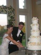 Wedding, 2008