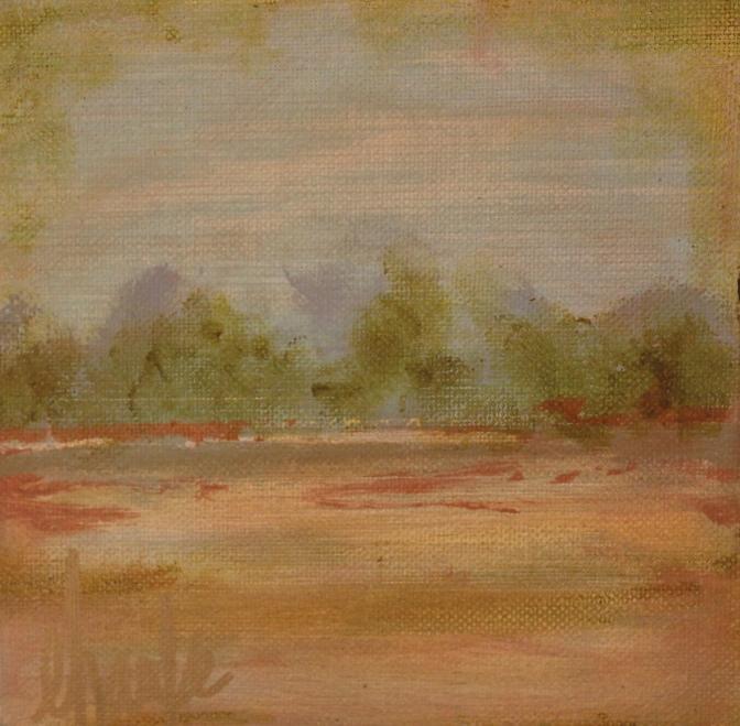 Landscape 6x6