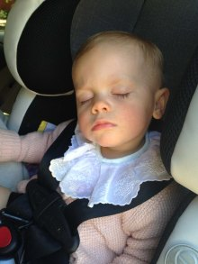 Sleeping Beauty, 18 months