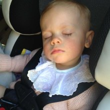 Sleeping Beauty, 18 months