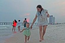 Family Beach Trip'14