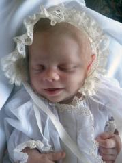 Baby dreams.... they look delightful.