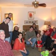 The Rehm Family + Liz