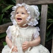 Anne Helen, 13 months