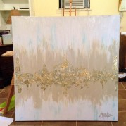 In Review and Process : In the Studio