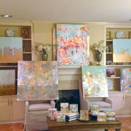 New Large Scale Works