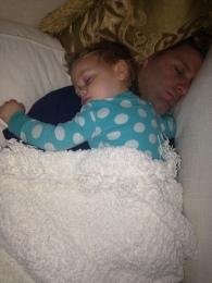We all need a nap at the holidays